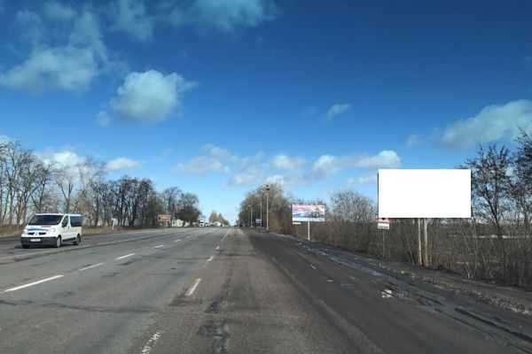 Аренда бордов на трассе Черкассы